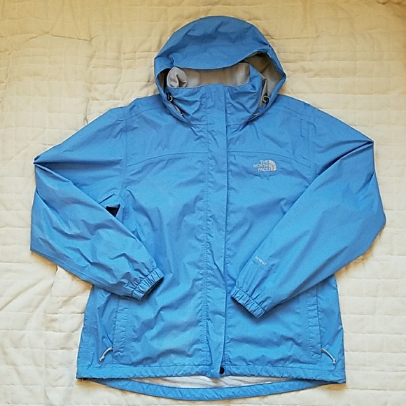 184c57635 The North Face Women's Hyvent Rain Jacket